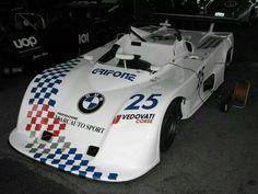 Osella BMW