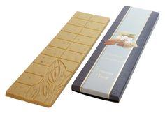 Schokoladen Tafel Toffee mit Mandeln | Confiserie Bachmann Lucerne