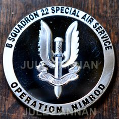 22 SAS B Squadron OP Nimrod (Iranian Embassy) Military Ranks, Military Life, Military Art, Military History, Special Air Service, Special Ops, Sas Special Forces, Beret Rouge, British Armed Forces