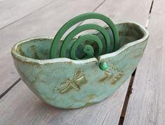 Garten Keramik - für Mückenspiralen
