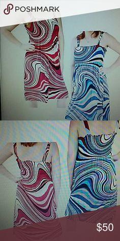 women dresses 2Pac women's swirl pattern  sundresses  RC collection Dresses Mini