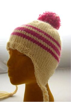 Tried and True Ear Flap Hat