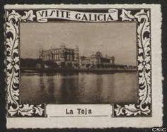 Resultado de imagen de PUENTE A TOXA 1911