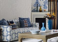 Home - Jim Thompson Fabrics