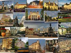 SOFIA | София - monuments overview