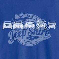 0deeb4a0 Jeep Apparel for Women. Jeep ClothingJeep ShirtsWrangler JkRoyal BlueEvolutionOffroadOff  Road