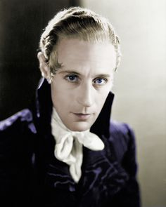 leslie howard forever