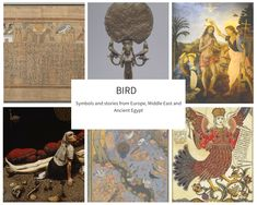 Dive into the world of symbols and create spaces for worldview dialogues with these exquisite works of art. The resource includes research-based information of Create Space, Ancient Egypt, Middle East, Scene, Symbols, Bird, Pictures, Painting, Image