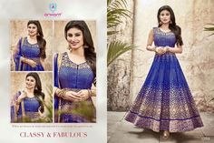 ARIHANT HIT design READY TO SHIP in single and multiple pics 1975/-  Book now  Limted stock . For more details and order ping us on sbtrendz@gmail.com or Whatsapp 91 9495188412; Visit us on http://ift.tt/1pWe0HD or http://ift.tt/1NbeyrT to see more ethnic collections. #Lehenga #Gown #Kurti #SalwarSuit #Saree #ChiffonSaree #salwarkameez #GeorgetteSuit #designergown #CottonSuit #AnarkalaiSuit #BollywoodReplica #SilkSaree #designersarees #DressMaterials #Churidar #HandloomSaree #KasavuSaree…
