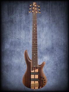 Ibanez SR1806 SR Premium 6 String Bass
