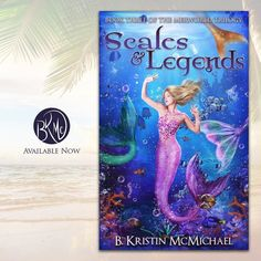 Scales and Legends is Available Now!  http://bkmc.me/scalesandlegends