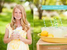 photo tips... getting more blur in your background