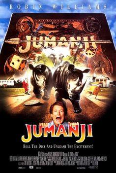 Jumanji (1995) - MovieMeter.nl