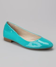 Teal Blinker Flat by Restricted
