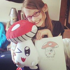 Toy Maker Company Budsies Turns Kids' Drawings Into Awesome One-Of-A-Kind Plush Toys , http://photovide.com/budsies-toys/