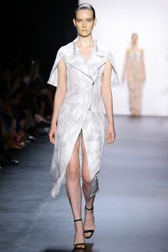 Yigal Azrouel SPRING/SUMMER 2016 READY-TO-WEAR