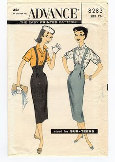 SALE Rockabilly Vintage 1950s by StarletStyleVintage on Etsy, $7.00