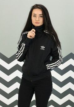 Vintage+Adidas++Jacket+Z-1215 More