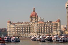 The Taj Mahal Palace Hotel | Mumbai - Must visit haunted places in India