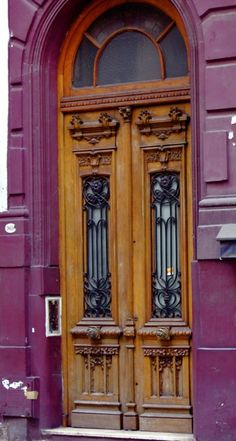 Doors in Buenos Aires. #Multicultural, Rich in History, Culture and Traditions; in keeping with my story http://www.amazon.com/With-Love-The-Argentina-Family/dp/1478205458