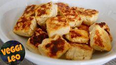 Panir - indischer Frischkäse - Rezept von Veggi Leo Vegan Cheese, French Toast, Breakfast, Currys, Food, Youtube, Google, Vegane Rezepte, Sandwich Spread
