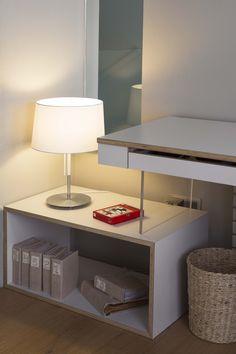 VOLTA table lamp by Estudi Ribaudi