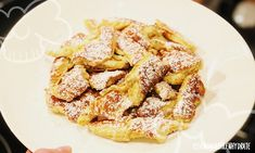 ᐅ Low-Carb Protein-Kaiserschmarrn – 😍 Low-Carb Rezepte – Essen ohne Kohlenh… ➔ Low-Carb Protein-Kaiserschmarrn – 😍 Low-Carb Recipes – Eating without Carbohydrates Low Carb Protein, Vegan Protein, Protein Pasta, Breakfast Toast, Low Carb Breakfast, Low Carb Recipes, Diet Recipes, Protein Recipes, Bolos Low Carb