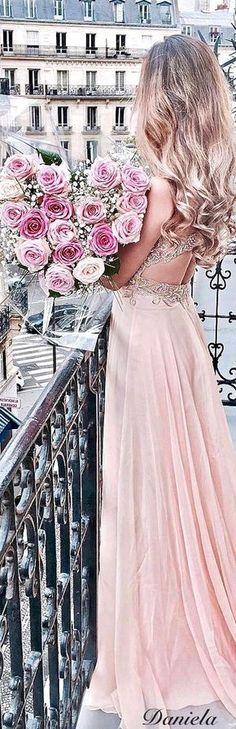 Paris ~ La Vie En Rose