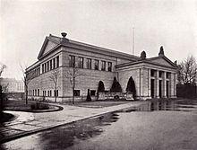 Pergamonmuseum Wikipedia Mit Bildern Historische Fotos Berlin Geschichte Stadtschloss