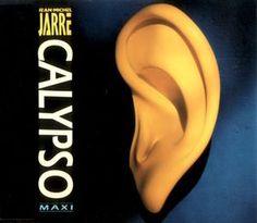 Jean-Michel Jarre - Calypso (CD) at Discogs