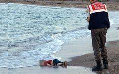 Berita Terbaru: Bocah Pengungsi Suriah Ditemukan Tewas Terdampar di Tepi Pantai - http://www.rancahpost.co.id/20150939725/berita-terbaru-bocah-pengungsi-suriah-ditemukan-tewas-terdampar-di-tepi-pantai/