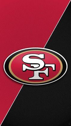 Nfl Football Helmets, Football Team Logos, Football Stuff, 49ers Pictures, Kobe Bryant Michael Jordan, Nfl 49ers, Forty Niners, Nfl San Francisco, Nfl Logo