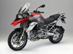 BMW anuncia el lanzamiento de la nueva R 1200GS | Motos y Mas