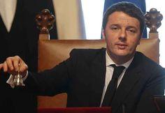 Perchè Renzi si mostra disinteressato alle Energie rinnovabili?  L'obiettivo europeo sulle Energie Rinnovabili è certamente troppo debole. Un settore che sembra quasi vincolato al rallentamento. Stasera il consiglio europeo farà il punto della situazione sul Pacchetto Energia.