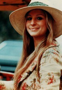 Barbra Streisand c. 1970's.