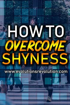 How to Overcome Shyness: Are you Shy? Then Do not worry because this article will help you to overcome your shyness with the help of these Easy 7 Strategies How To Overcome Shyness, People Laughing, Social Anxiety, Make New Friends, Mindful Living, Communication Skills, Meeting New People, Self Confidence, Talking To You