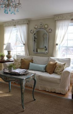 From My Front Porch To Yours-How I Found My Style Sundays- Maison Decor