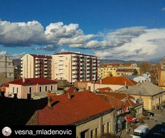 #Sun is up in city of Niš. More about day life here in Niš on http://ift.tt/1T4lB4A #wheretoserbia #Serbia #Travel #Holidays #Trip #Wanderlust #Traveling #Travelling #Traveler #Travels #Travelphotography #Rooftop #roof #urban #Travelpic #Travelblogger #Traveller #Traveltheworld #Travelblog #Travelbug #Travelpics #Travelphoto #Traveldiaries #Traveladdict #Travelstoke #TravelLife #Travelgram #Travelingram #Likesforlikes