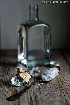 in die flasche geflüstert: ouzo selbstgemacht