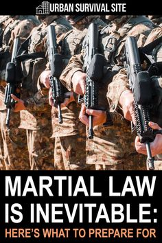 240 Martial Law Fema Ideas In 2021 Survival Skills Survival Survival Prepping