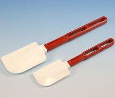 heat resistant spatulas