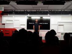 Nicolas BUTTIN, Speaker TEDxCelsa 2016 @wiithaa_fr   @TEDxCelsa (@TEDxCelsa)   Twitter   29 septembre 2016 @GoogleParis   Junior Communication (@juniorcom_celsa)