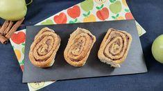 Krysy v Kuchyni: Skořicoví Šneci - Bezlepkové kynuté pečivo Gluten Free, Bread, Food, Glutenfree, Essen, Sin Gluten, Breads, Baking, Buns