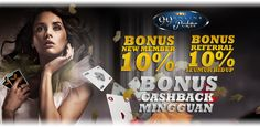 Qiu qiu online Indonesia- can take the help of agent or reviews .For more information visit on this website http://login99.poker/