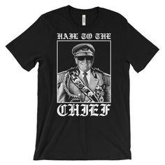 Trump Hail To The Chief #donaldtrump #trump #trump2016 #trumptrain #trumpshirts