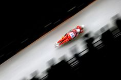 Sochi 2014 Day 6 - Luge Doubles Run 2 Patryk Poreba and Karol Mikrut of Poland compete in the Men's Luge Doubles Bobsleigh, Luge, Olympic Athletes, Winter Games, Decathlon, Winter Olympics, Winter Sports, Top Photo, Olympic Games