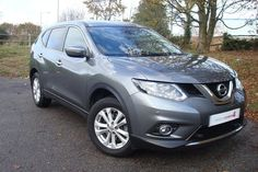 Are you looking for a used Nissan X-TRAIL STATION WAGON 5-DOOR in St Leonards on Sea ? On our website you will find the used 4X4 in the city of your choice!