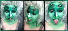 Resultado de imagem para steven universe malachite cosplay