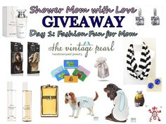 Win over $330 of Mother's Day gifts!