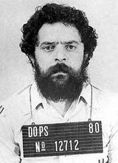 Ex-presidente Lula foi vigiado por militares durante 15 anos. Quando foi eleito, ele e Dilma estouraram com o Brasil.